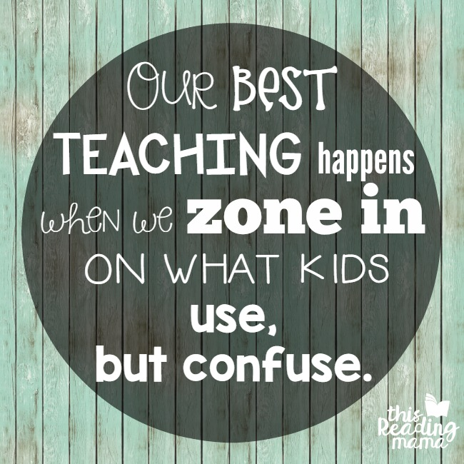 Our Best Teaching Quote - This Reading Mama