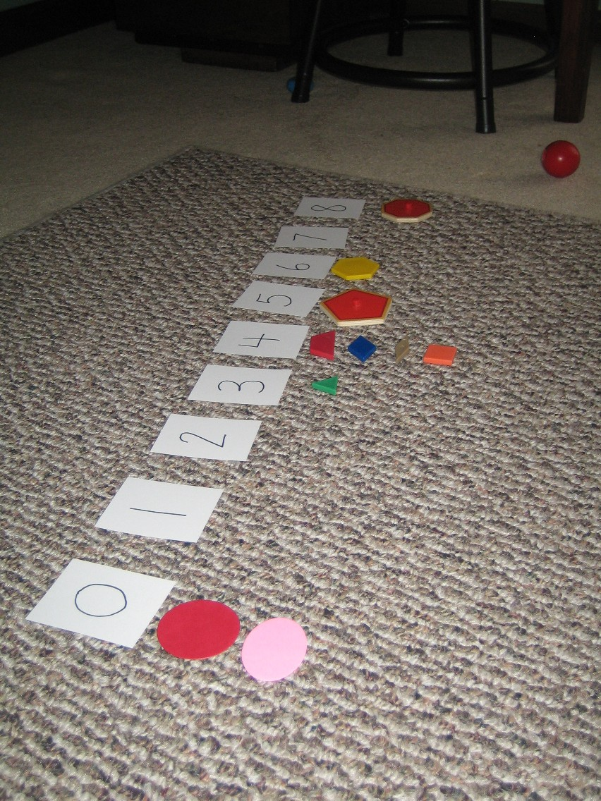Shapes: Activities and FREE Printables