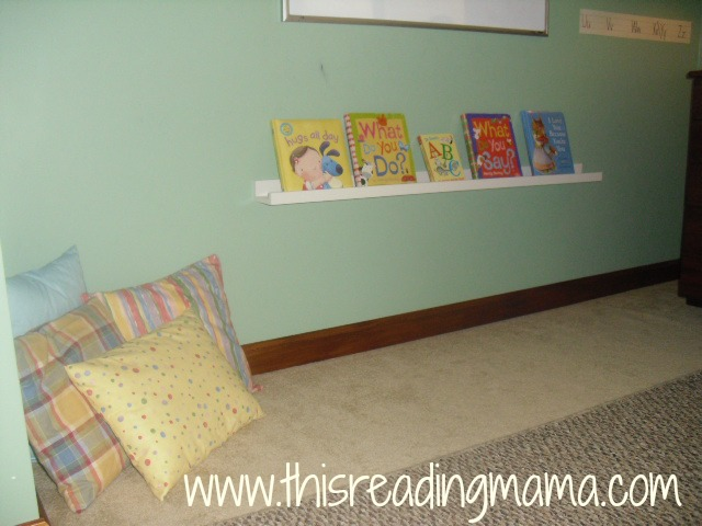 Organizing Books At Home To Promote Literacy