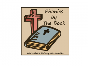 Phonics by The Book, free Bible curriculum