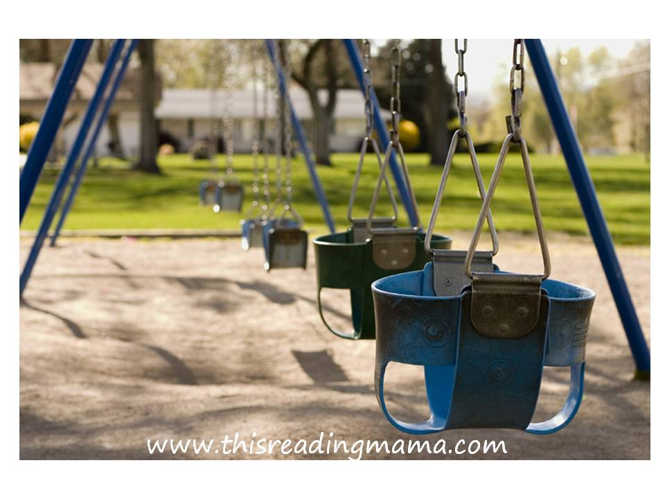 swinging and learning