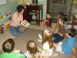 Harriets Halloween Candy read aloud