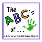 KBN ABCs of Button