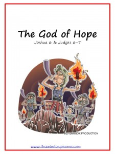 The God of Hope