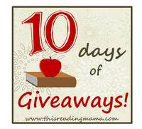 photo of 10 Days of Giveaways with This Reading Mama