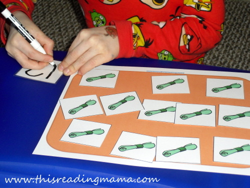Count and Trace Numbers 1-20 {This Reading Mama}