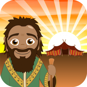 Bible Apps by Aguppy Productions {Giveaway} | This Reading Mama