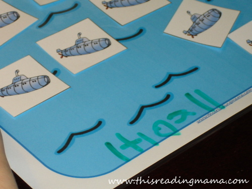 photo of Creating Number Sentences with Manipulatives | This Reading Mama