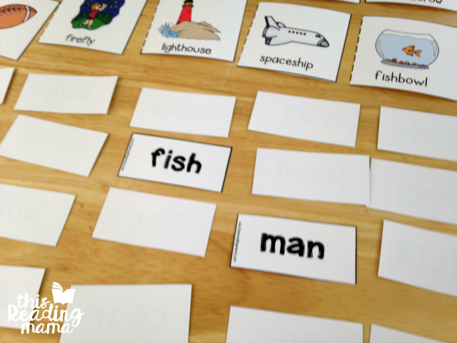 photo about Printable Compound Word Games known as No cost Material Terms Pack