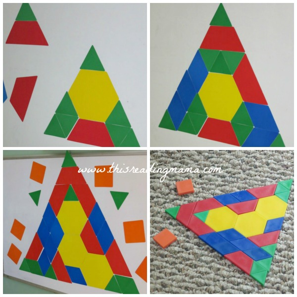TriangleChallenge