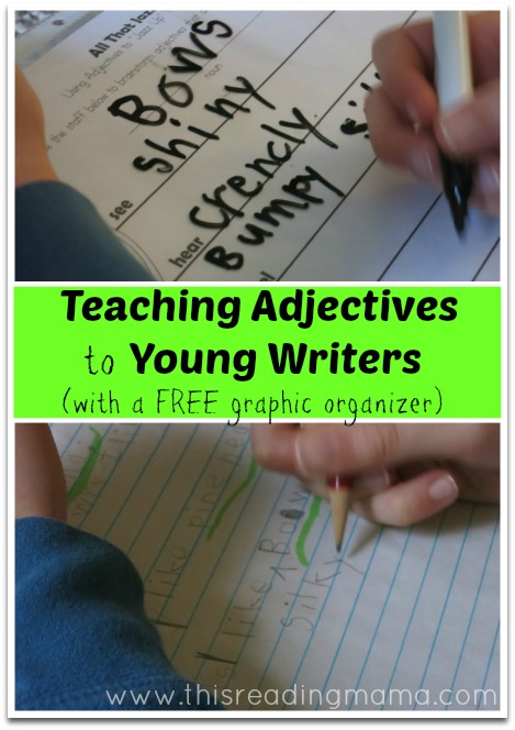 creative writing instructional strategies