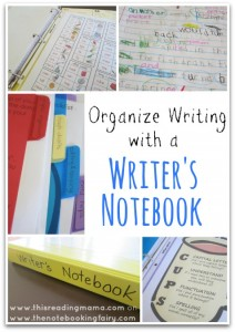writersnotebook
