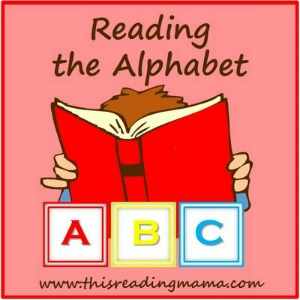 Reading the Alphabet-sb