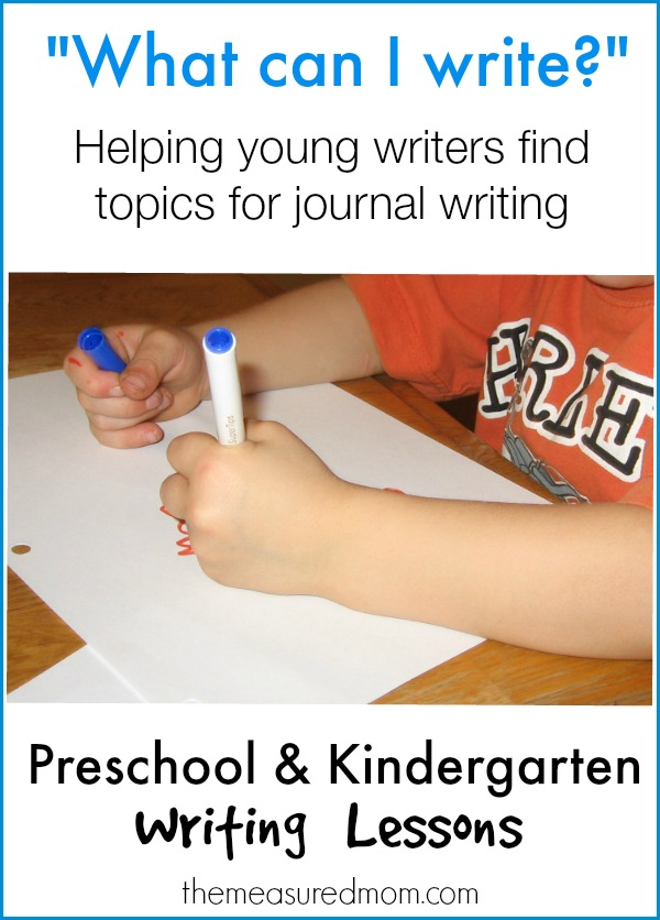 helping-children-find-journal-writing-topics-the-measured-mom