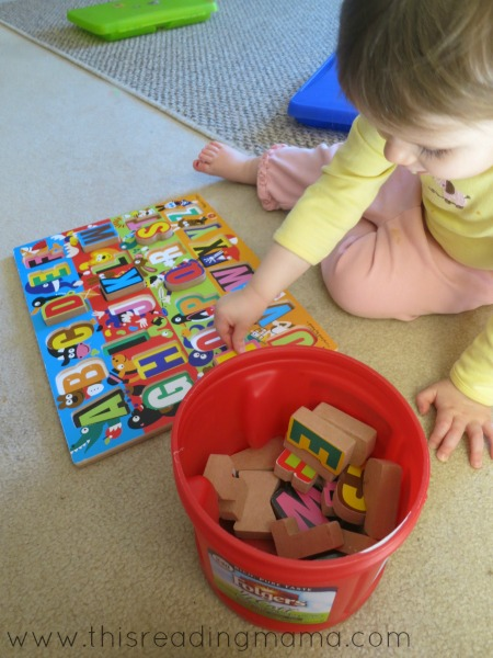 abc puzzle play