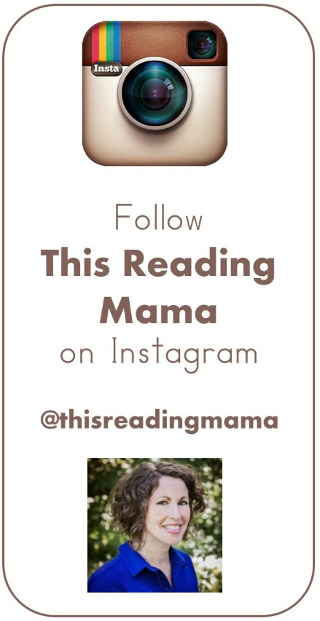 This Reading Mama on Instagram!
