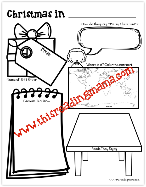 photograph regarding Printable Christmas Activities called Xmas Pursuits and Printables