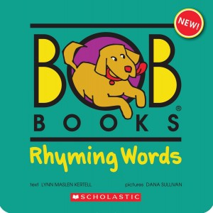 BOBBooksRhymingWords