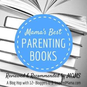 Mamas Best Parenting Books