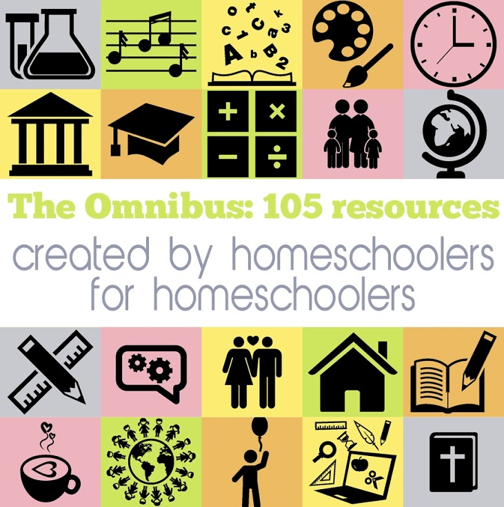 Omnibus Sale 2014 ~ 105 Resources to Empower You!