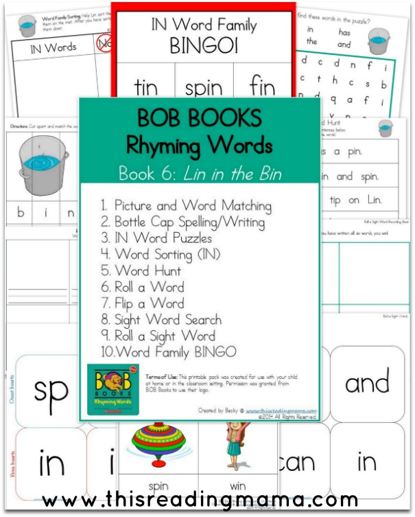 BOBBooks-Rhyming-Book6- This Reading Mama
