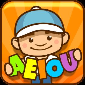 Short Vowel Word Study App
