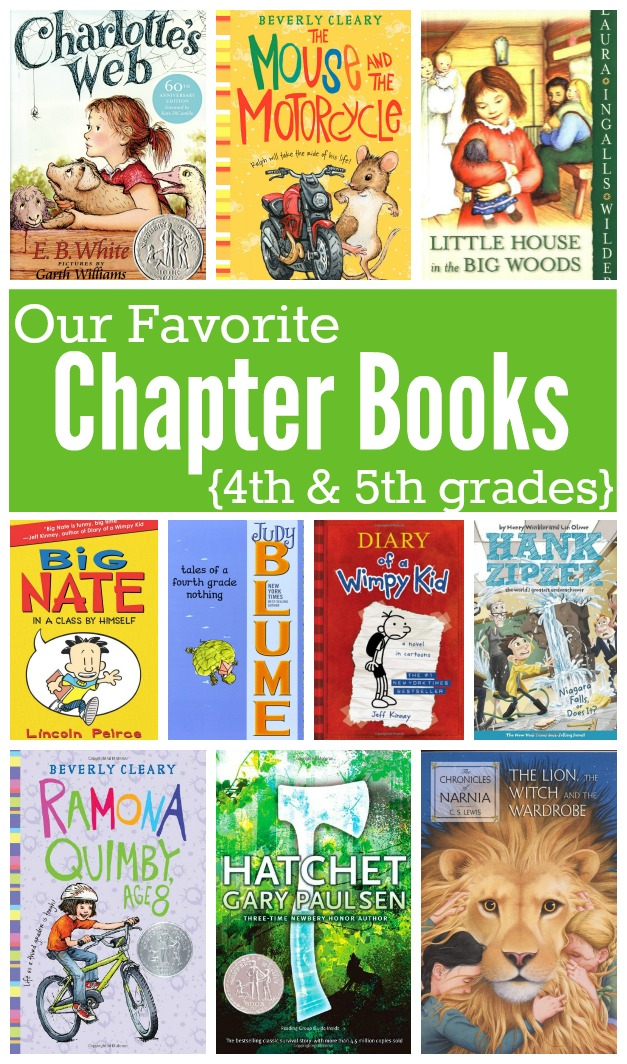 Grade 4 to Grade 6 | Free Kids Books