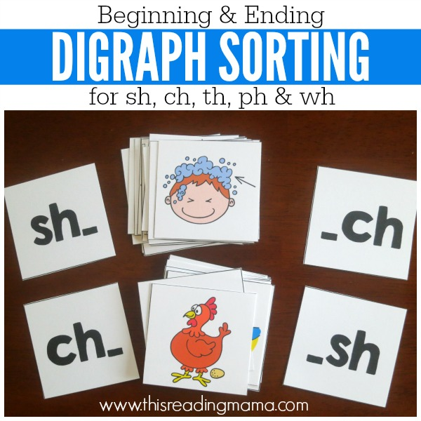 Beginning and Ending Digraph Sorting