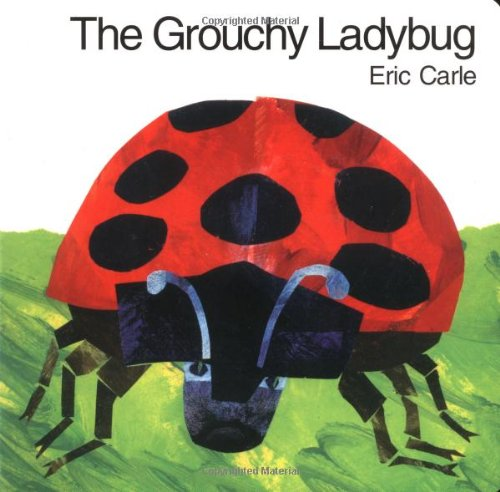 groucyladybug