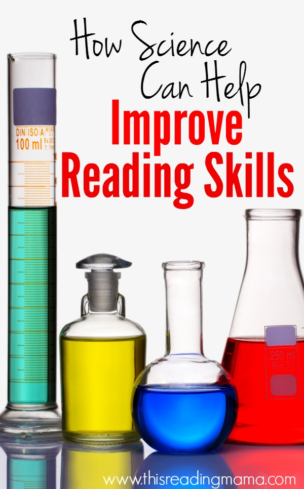 How Science Can Help Improve Reading Skills
