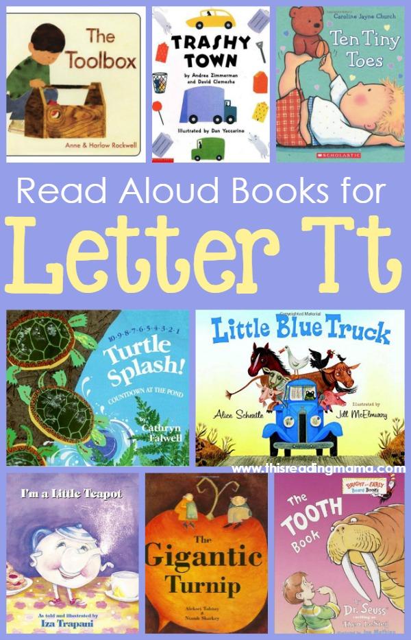 Books On Letter Writing For Kids