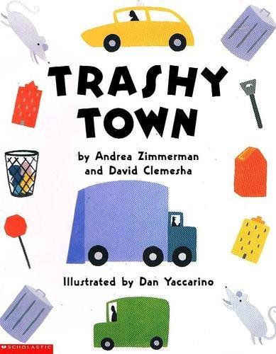 trashytown