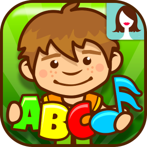 Alphabet Sounds Learning App