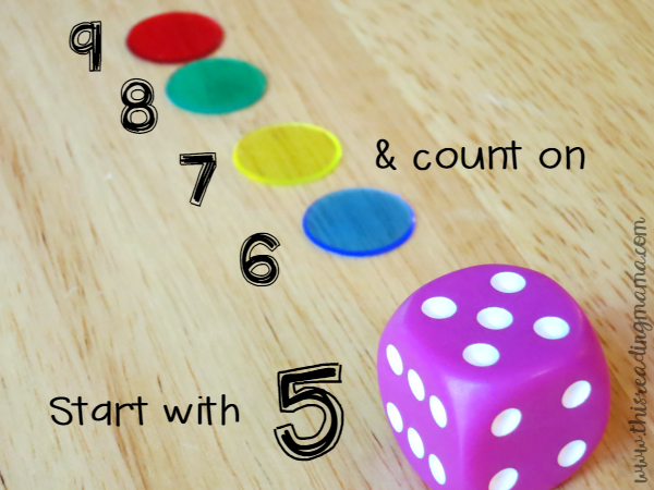 introduction to counting on