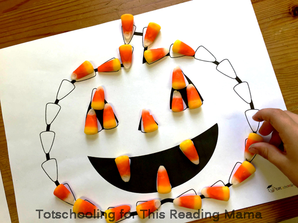 photo about Candy Corn Printable identify Sweet Corn Preschool Actions and Printables