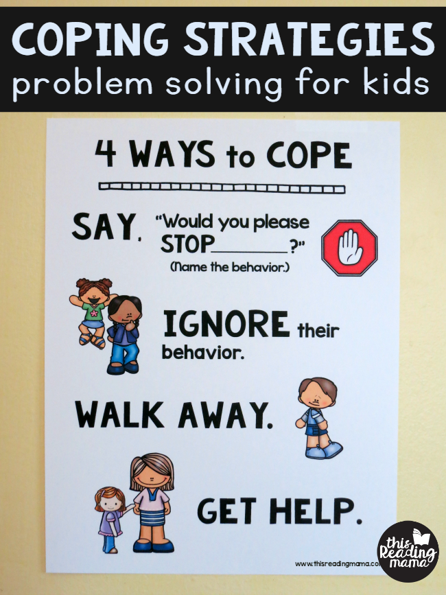 Crafts To Help Kids With Problem Solving