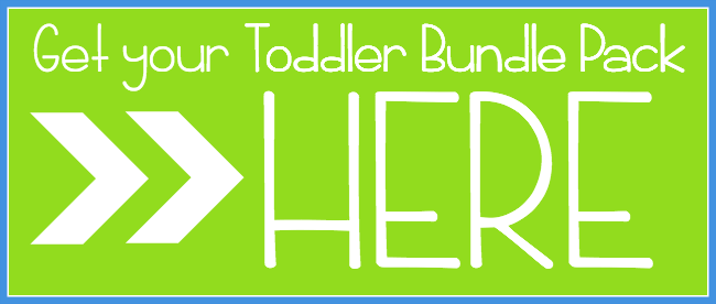 Get your Toddler Bundle Pack HERE - This Reading Mama