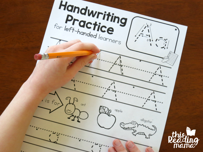 left handed writing Believe it or not, learning to improve your handwriting whether you're right handed or left handed isn't actually that difficult it takes a little time, there are some subtle differences in approach, but the advice is basically the same let's continue with how to improve your handwriting skills, for adults that are left.