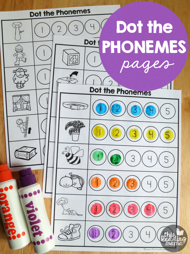 phonemes worksheets wiildcreative. Black Bedroom Furniture Sets. Home Design Ideas