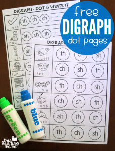 Digraph Dot Pages {2 free levels}