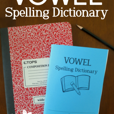 Free Vowel Spelling Dictionary