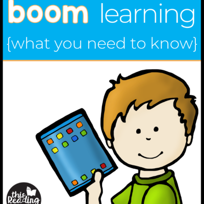 Boom Cards & Boom Learning FAQ