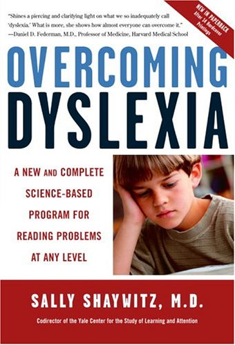 Overcoming Dyslexia - Books about Teaching Kids with Learning Differences - This Reading Mama