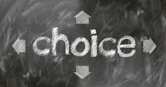 provide choice when homeschooling a challenging child