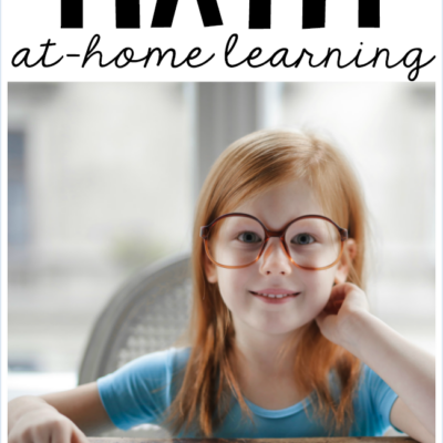 At-Home Math Help & Tips