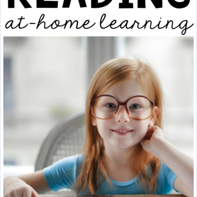 At-Home Reading Help & Tips