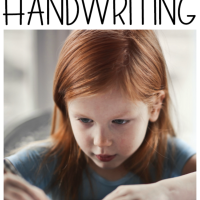 The Physical Aspects of Handwriting